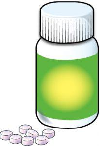 タブレット錠剤