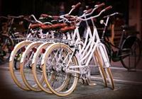 自転車 速度