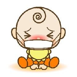 赤ちゃんウイルス風邪