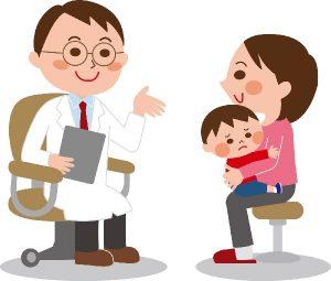 赤ちゃん医師