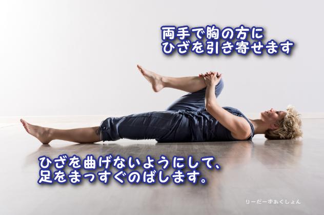 腸腰筋便秘解消